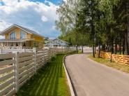 Коттеджный поселок Повадино